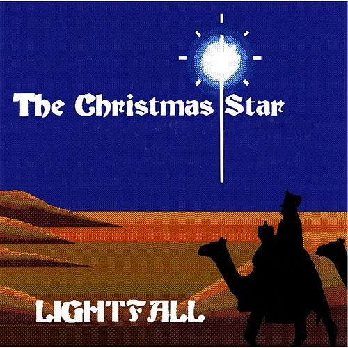The Christmas Star by Lightfall