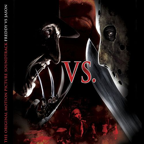 Freddy vs. Jason (Soundtrack) de Various Artists