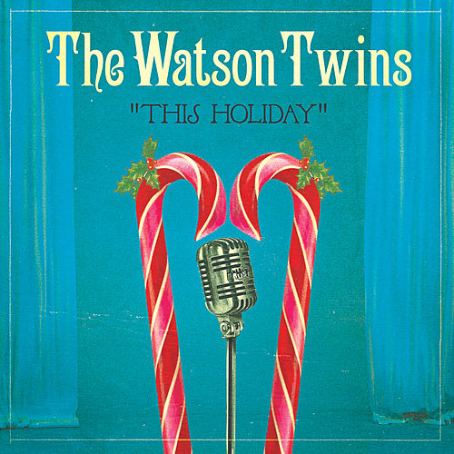 This Holiday - Single de The Watson Twins