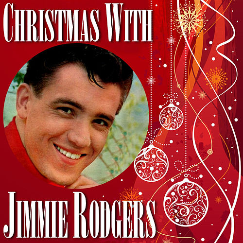 Christmas with Jimmie Rodgers by Jimmie Rodgers