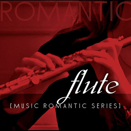 Music Romantic Series: Flute de Antonio Cortazzi