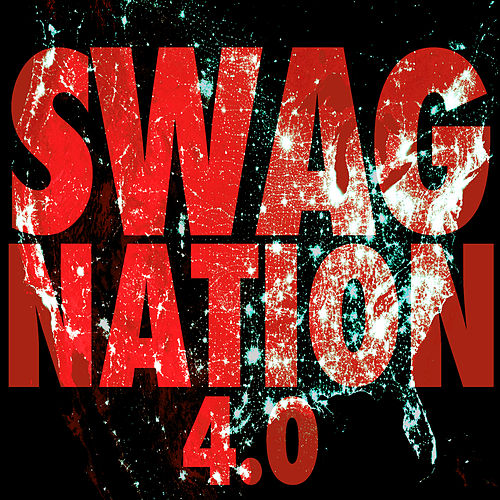 Swag Nation 4.0 von Various Artists