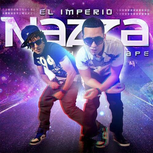 El Imperio Nazza: The Mixtape de Various Artists