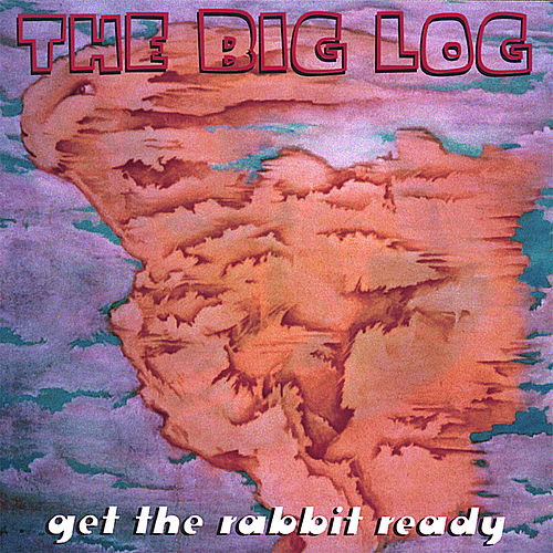 get the rabbit ready de The Big Log