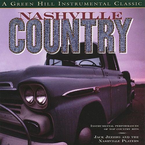 Nashville Country von Jack Jezzro