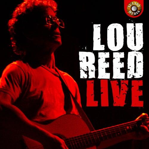 Lou Reed, Live de Lou Reed