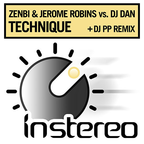 Technique de DJ Dan