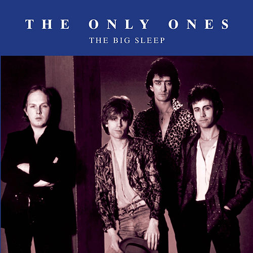 The Big Sleep von The Only Ones