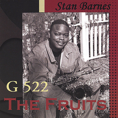G 522 The Fruits by Stan Barnes