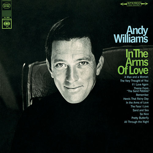In the Arms of Love van Andy Williams
