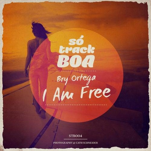 I'm Free by Bry Ortega
