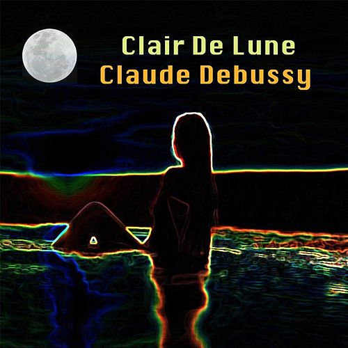 Claude Debussy: Suite bergamasque, L  75: III  Clair    by