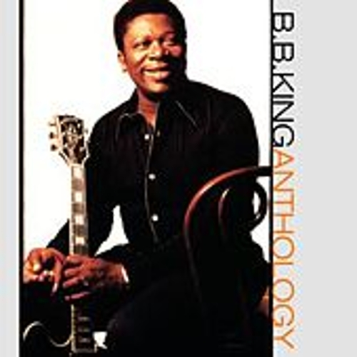 Anthology de B.B. King