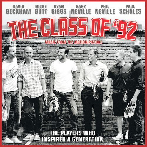 The Class Of '92 by Various Artists