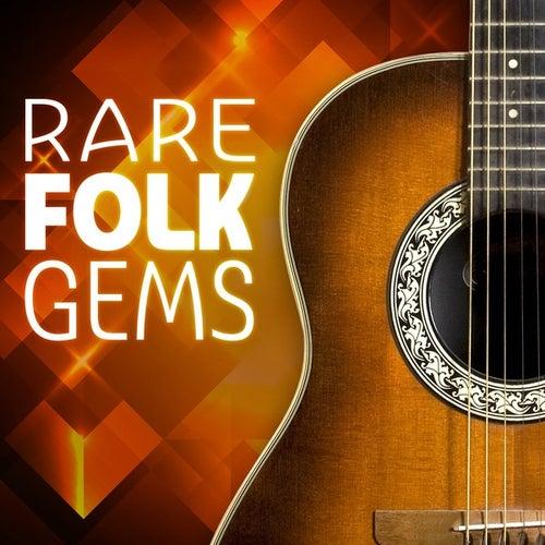 Rare Folk Gems von Various Artists