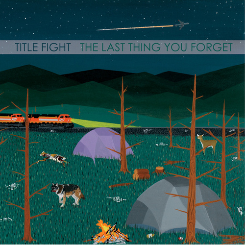 The Last Thing You Forget de Title Fight
