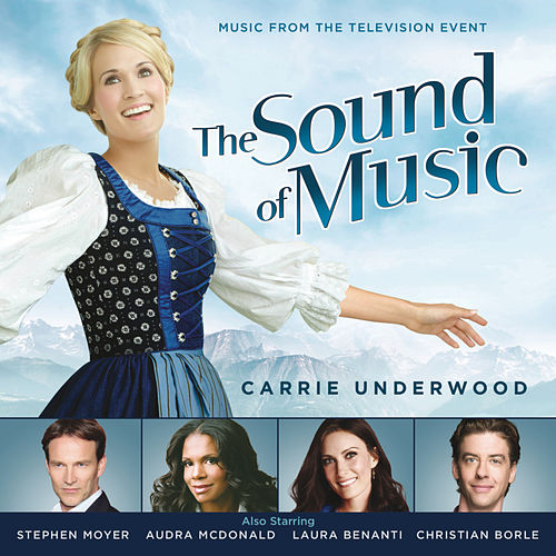 The Sound of Music (Music from the Television Special) de Original TV Soundtrack