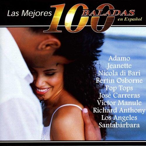 Las 100 Baladas en Español von Various Artists