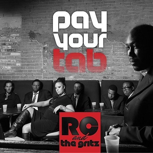 Pay Your Tab by RC