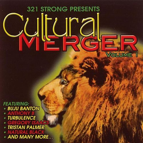 Cultural Merger Volume 1 by Various Artists