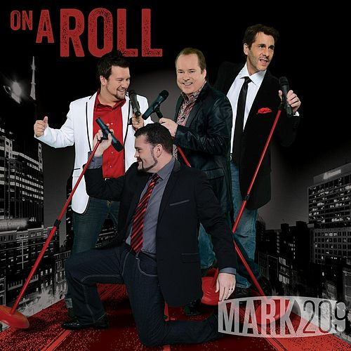 On a Roll by Mark209