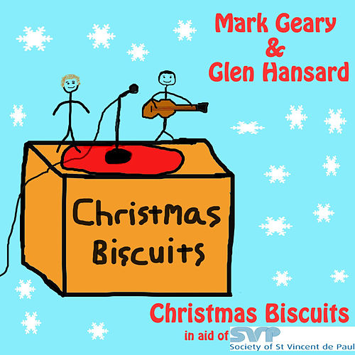 Christmas Biscuits (In Aid of St. Vincent De Paul) by Mark Geary