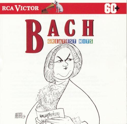 Bach Greatest Hits de Johann Sebastian Bach