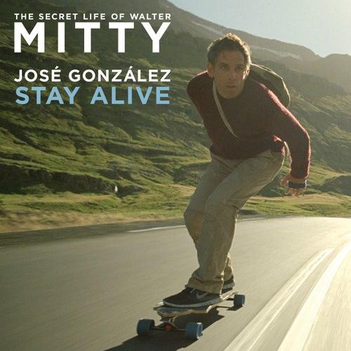 Stay Alive von José González