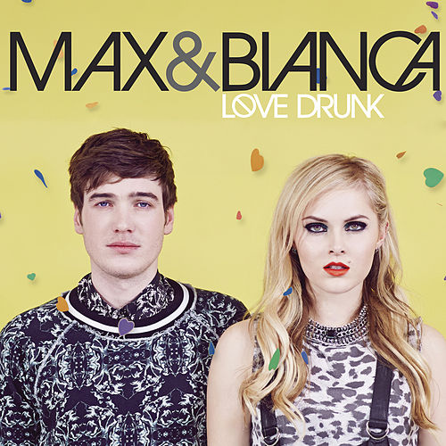 Love Drunk by max
