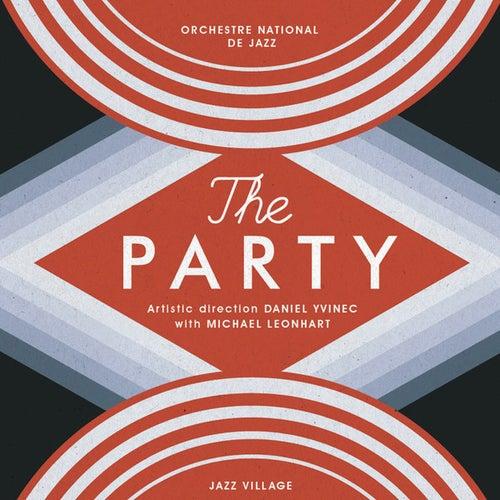 The Party di Orchestre National De Jazz (1)