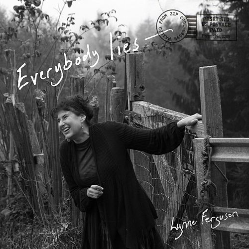 Everybody Lies - Single by Lynne Ferguson