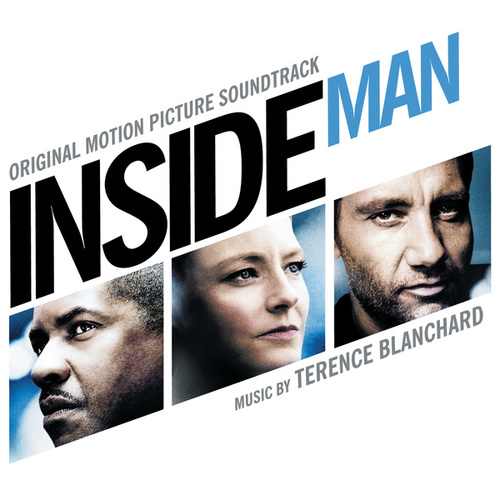 Inside Man by Various Artists