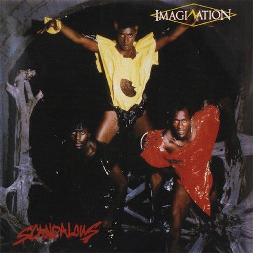 Scandalous von Imagination