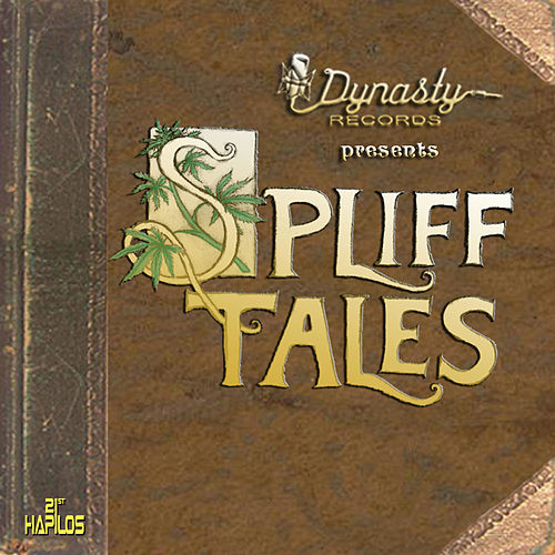 Spliff Tales de Various Artists