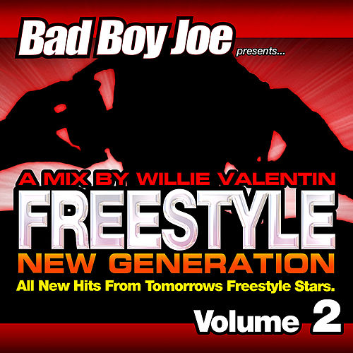 Badboyjoe Freestyle New Generation Vol.2 von Various Artists