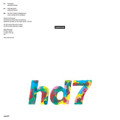 Hd7 by Darkstar