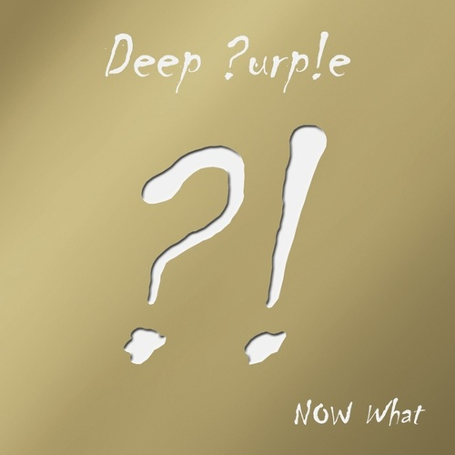 The Now What?! Gold Edition de Deep Purple