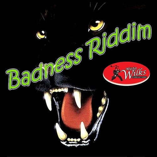 Badness Riddim by Various Artists