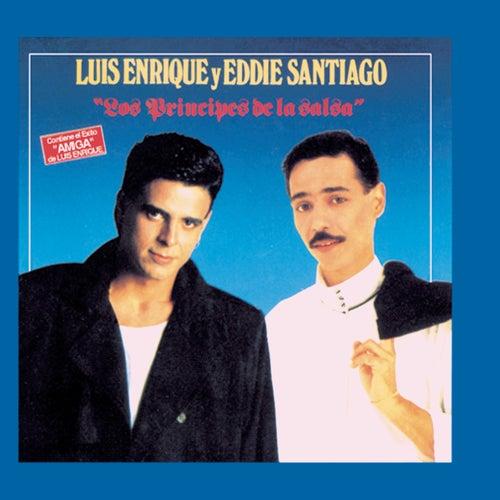Los Principes De La Salsa de Luis Enrique