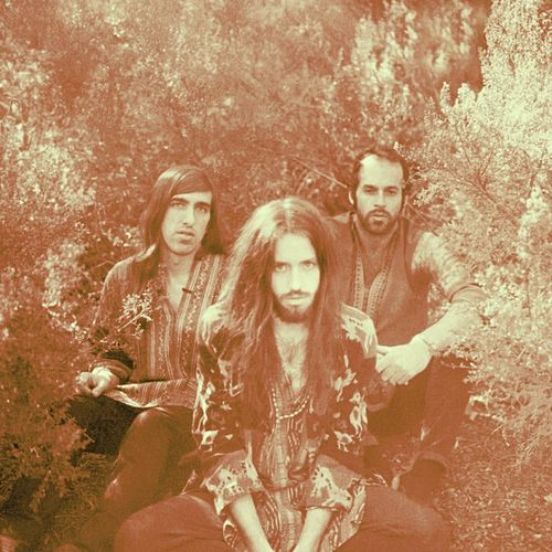 Love Natural by Crystal Fighters