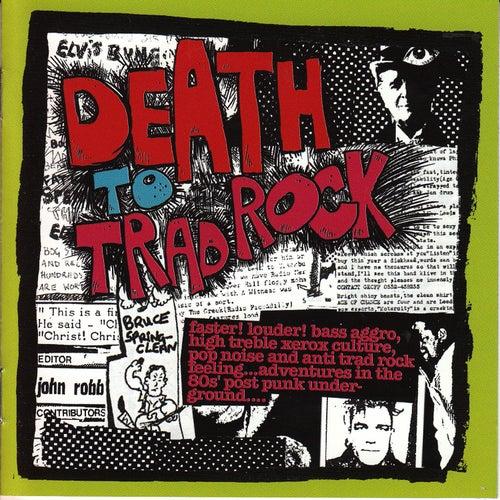 Death to Trad Rock de Various Artists