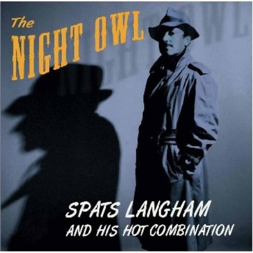 The Night Owl by Spats Langham