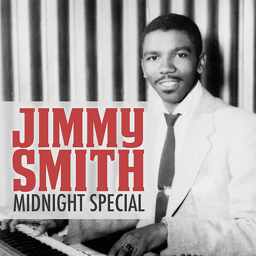 Midnight Special de Jimmy Smith
