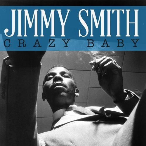 Crazy Baby de Jimmy Smith