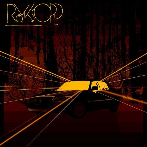 Running to the Sea Remixes de Röyksopp