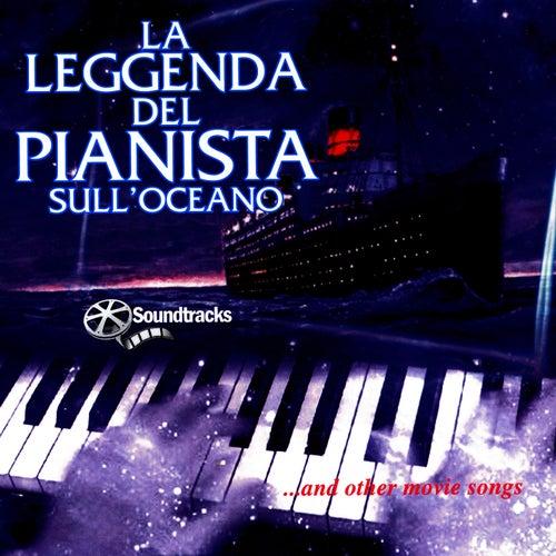 'La Legenda Del Pianista Sull'Oceano' & Other Movie Songs by Massimo Farao
