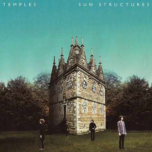 Sun Structures di Temples