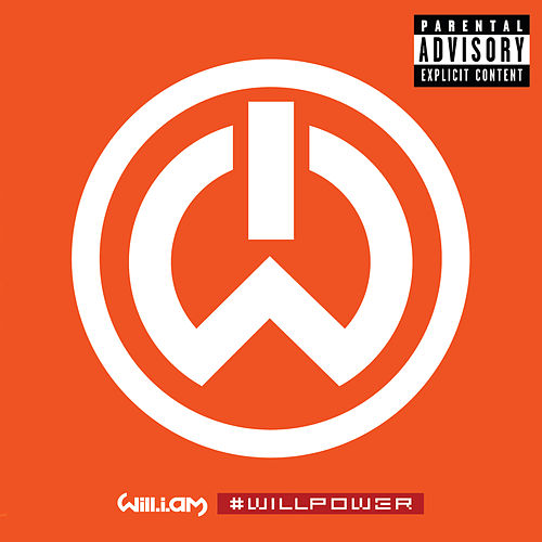 #Willpower von Will.i.am