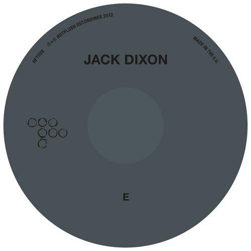 E / Find Shelter von Jack Dixon