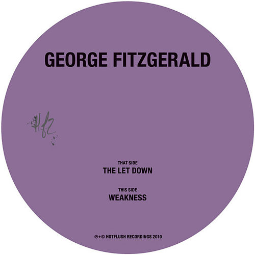 The Let Down de George FitzGerald